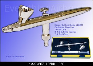 Нажмите на изображение для увеличения.  Название:Harder-Steenbeck-Evolution-Silverline-126003-1000-wide.jpg Просмотров:49 Размер:195.0 Кб ID:19246