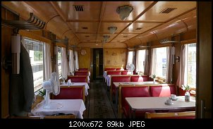 Нажмите на изображение для увеличения.  Название:_VT 137 (Interior Restaurant car).jpg Просмотров:36 Размер:89.3 Кб ID:29229