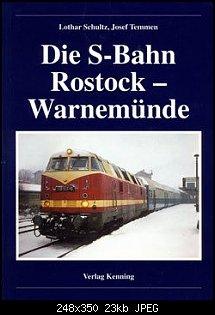 Нажмите на изображение для увеличения.  Название:Die S-Bahn Rostock-Warnemunde.jpg Просмотров:4 Размер:22.7 Кб ID:30975
