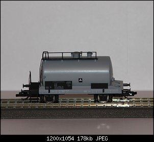 Нажмите на изображение для увеличения.  Название:Цистерна 2-осная FUCHS (Tillig_14400)_1.JPG Просмотров:16 Размер:177.8 Кб ID:30139