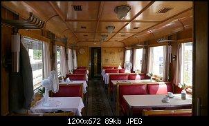 Нажмите на изображение для увеличения.  Название:_VT 137 (Interior Restaurant car).jpg Просмотров:38 Размер:89.3 Кб ID:29229