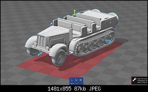 Нажмите на изображение для увеличения.  Название:SdKfz 7-2.jpg Просмотров:35 Размер:86.6 Кб ID:20556
